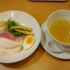 「Tori塩つけ麺」TERRA WORKS capriccioso!