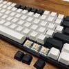 メカニカルキーボード Keychron k2 の赤軸が軽過ぎるので黄色軸に変更したらなかなか快適になったメモ