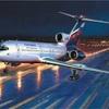 飛行機の墜落事故が起こる確率。生存率について。