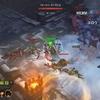 Diablo3:トロン・ミラン(モンク) ~今夜はハードコア~