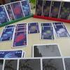 言外の意味を察して行動できるかな?自分の手札が見れない中、ヒントを出し合う協力カードゲーム「花火(Hanabi)」【2013年ドイツ年間ゲーム大賞】