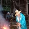 たのせ熊野神社祭礼