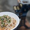 テレビ東京「ひとりキャンプで食って寝る」に製麺協力しました