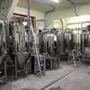 出来立てほやほやのジビエ加工施設とクラフトビール醸造所を見学!