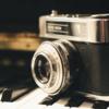結局PENTAXミラーレスカメラQ10を買ってしまった。レンズが安いのも決め手