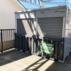 堺市浅香山駅前にバイク駐車場オープン!