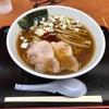新淡麗煮干と和え玉の煮干ヂカラがハンパねぇ‼️相模大野鈴木ラーメン店の巻