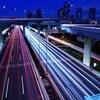 【辰巳PA 】メタリックブルーに仕上げたレーザービーム写真