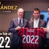 スソ、2022年まで契約延長