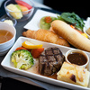 【機内食】2019年3月 JAL 国際線 羽田⇄香港 ビジネスクラス(JAL29便・JAL26便)