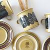 北欧ヴィンテージ食器|ARABIA(アラビア)Otso(オトソ)モーニングカップ&ソーサー