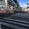 福岡国際マラソン観戦ジョグ