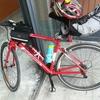 自転車で2泊3日巣湖1周旅行(まえおき)