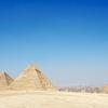 ナイル川とピラミッド〜ピースボート乗船記