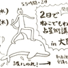 【 8/14(水)・8/15(木) 大阪】2日でねこでもわかる占星術講座