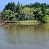 蓮池(福島県相馬)