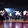 本池組 引退披露舞踏晩餐会(その3)