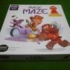 MAGIC MAZE(マジックメイズ) ボードゲーム