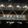 ゲーム実況者がフライングする時代 M.S.S Project Tour 2019 PANZER - The Ultimate Four - FINAL at SAITAMA SUPER ARENA