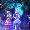 2016年10月7日の『Miracle Gift Parade(ミラクルギフトパレード)』出演ダンサー配役一覧