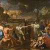 私は裏切り続けるイスラエル人だ〇旧約聖書「出エジプト記」5