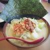 【東京ラーメン百選】 麺場田所商店 海浜幕張店 3種類の味噌が選べる人気店