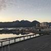 厳島・弥山を歩く -広島へ小旅行 その1-