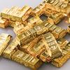 米リフレーションにより金(ゴールド)は数年暴騰??追加購入し投資額60万円を超えました。