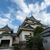 今日はローカル温泉、信貴の湯と和歌山城へ行って来ましたよ。