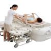 特別養護老人ホームの【入浴介助と機械浴の種類】について大公開‼