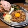 【健康食】立川マシマシ「マシライス暴君セット」のライスを豆腐にしたら完全にヘルシーフードだった