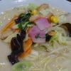 長崎ちゃんぽん:麺1.5倍