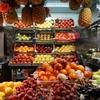 スペイン旅行記 4日目「市場」