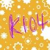 マヤ暦 K104【黄色い種】自分が種だったら、どんな花を咲かせたいか考える