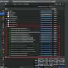 XcodeでC++のカバレッジを計測する