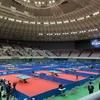 【 試合結果 】平成30年度全日本卓球選手権大会(一般・ジュニアの部)