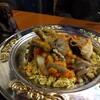 秋津「スフィンクス」エジプト料理