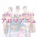 セラピー☆フォトスタジオ アロマアニュ