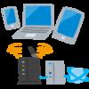 【自宅ネットワーク】AtermWF800HP DHCP固定割当
