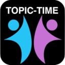 Topic-Time 英会話