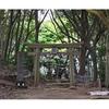 三浦半島最古の神社〜安房口神社(吉井)