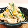 ホットクックレシピ ささみときゅうりのサラダ