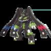 【ポケモン剣盾ダブル・伝説環境】秩序は炸裂する霧とともに