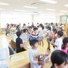 図書館まつり最終日 高学年図書館