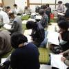 田井・石津校区福祉委員会の歴史に幕がおりました。