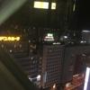 天王寺駅から徒歩2分。16階にある夜景も綺麗なビルの中でもつ鍋を食べてきました。