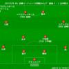 【ACL決勝トーナメント1回戦2ndレグ】鹿島 2 - 1 広州恒大 重く重くのしかかったアウエーゴール...レアルへの雪辱の道ついえる