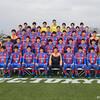 FC東京U-18、チーム紹介が更新。いよいよ開幕迫る