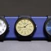 腕時計はチプカシ、腕時計に求めるものは軽さと時刻提示だけ