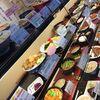 6月21日 札幌市役所地下食堂@大通